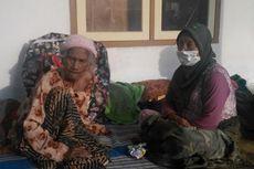 Pengungsi Erupsi Gunung Kelud Keluhkan Minimnya Masker dan Selimut