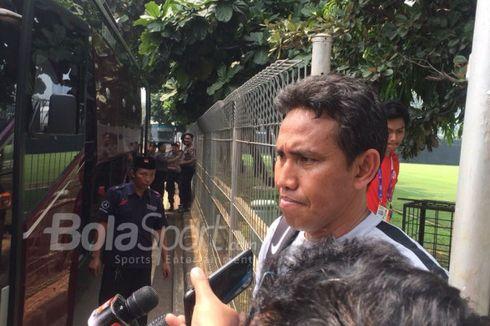 Bima Sakti Siap Bawa Timnas Indonesia Berprestasi di Piala AFF 2018