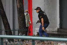 Polisi Venezuela dan Geng Kriminal Baku Tembak, 26 Tewas