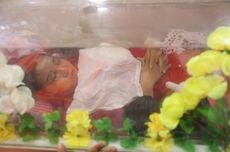 Sebelum Ditembak Mati dalam Demo Myanmar, Angel Ingin Sumbangkan Organ Tubuh