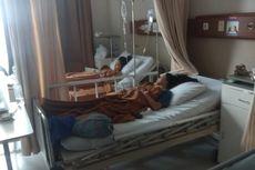 4 Siswa Korban Kebakaran SMK Yadika 6 Bekasi Dirawat, Alami Patah Tulang dan Luka Bakar