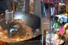 Nasi Goreng Robot yang Hits di Malang Berawal dari Musibah, Ini Kisahnya
