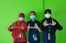 Kisah Anak-anak TKI Malaysia Penerima Beasiswa Repatriasi, Sering Lari ke Hutan Menghindari Kejaran Aparat