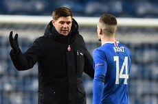 Steven Gerrard Menyesal Lewatkan Kesempatan Bermain di Bawah Klopp