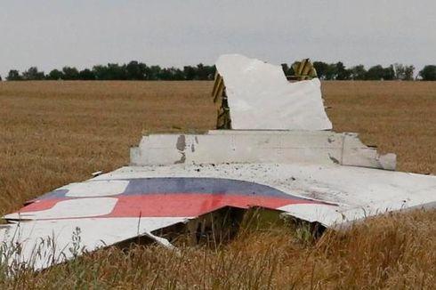 Malaysia Airlines #MH17 Jatuh di Ukraina, Otoritas Penerbangan Alihkan Jalur