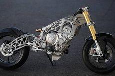 Komponen Sepeda Motor Apa Saja yang Bisa Dibuat dengan 3D Printing?