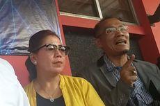 Curhat Ibunda Kriss Hatta, Bawa Petai Sebelum Sidang hingga Pinjaman Rp 150 Juta untuk Damai