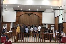 Sidang Praperadilan Rizieq Shihab Kembali Digelar, Kuasa Hukum dan Polisi Serahkan Bukti ke Hakim