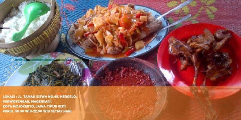 Kuliner Pilihan Di Jalur Mudik Hidangan Khas Di Ngawi Hingga