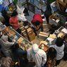 Kecam Pasar Jaya Jual Masker Rp 300.000 Per Boks, PSI: Jangan Menari di Atas Keresahan Orang