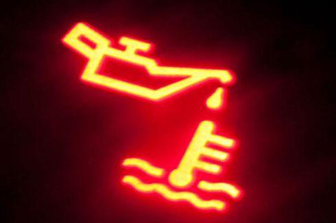 Mengenali Arti Tiga Warna Lampu Indikator pada Mobil