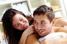 Berapa Lama Pasangan Suami Istri Harus Bercinta?