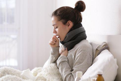 5 Bahan Alami ala Dapur untuk Cegah Batuk, Pilek, dan Flu