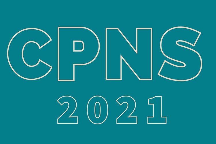 Ilustrasi CPNS 2021.
