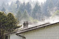Masih Musim Hujan, Yakin Rumah Anda Sudah Aman?