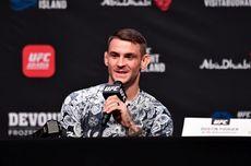 2 Rekor Dustin Poirier Usai Robohkan Conor McGregor di UFC 257