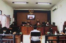 PN Palangkaraya Bebaskan Terdakwa Kasus Korupsi Infrastruktur Pembatasan Gambut
