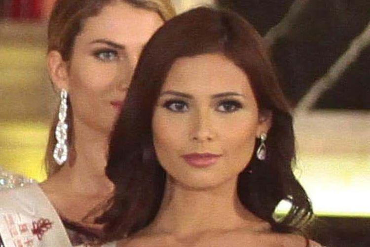 Hillarie Parungao (26), Miss World Filipina 2015.