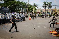 Hendak Demo ke Jakarta, 24 Pelajar di Kota Tangerang Tertangkap Bawa Batu dan Botol