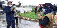 Tampung Pengungsi Banjir Bandang, Pemkab Luwu Utara akan Bangun Rumah Sementara