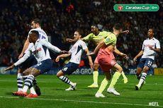 Preston North End Vs Man City, Guardiola Senang Timnya Tampil Serius