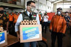Dijanjikan Cair 4 Mei, Bantuan Jokowi untuk Warga Depok Belum Turun sampai Hari Ini