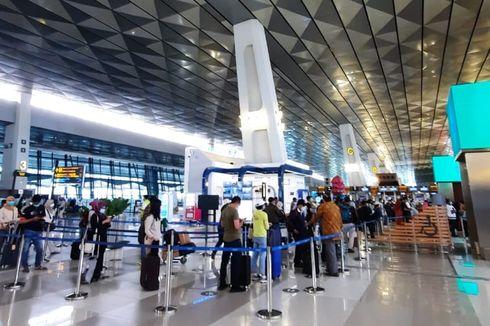 Rapid Test Antigen Berlaku 22 Desember, Ini Syarat Keluar Masuk Jakarta via Pesawat dan Kereta