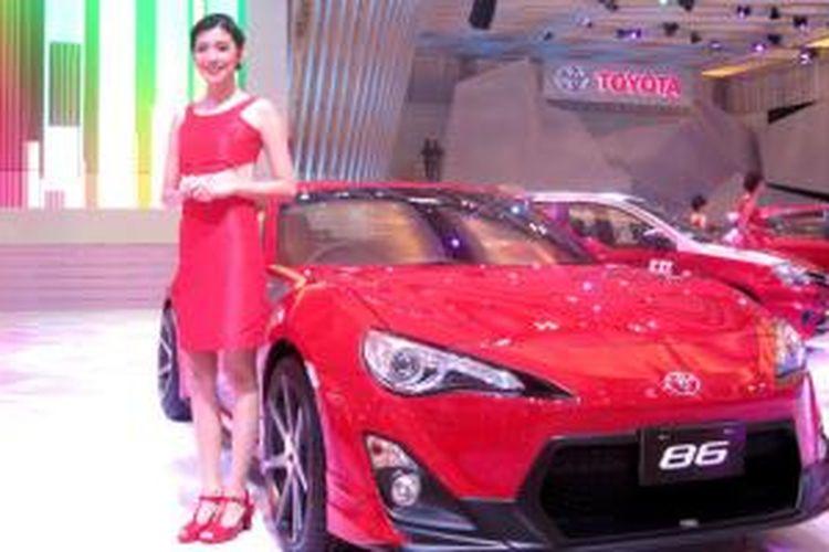 Daftar Pilihan Mobil Premium Di Atas Rp 600 Juta