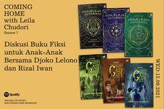 Adi, Astrid, Namira dan Mereka yang Menemani Anak-anak Indonesia