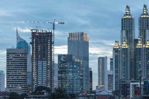 Hingga 2019, Jakarta Dipenuhi 3,2 Juta Meter Persegi Gedung Perkantoran Baru