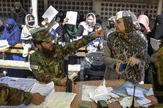 Taliban Beri Uang dan Tanah ke Keluarga Pelaku Bom Bunuh Diri Penyerang Pasukan AS