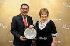 Di Ajang Golden World Award IPRA 2019, Telkom Gondol 2 Penghargaan