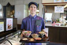 Pilihan Kuliner Halal di Sekitar Kastil Megah Okinawa Jepang