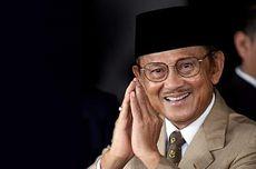 Hari Ini dalam Sejarah: Hari Kelahiran Bacharuddin Jusuf Habibie