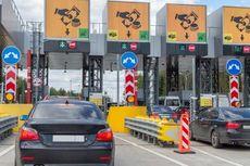 Per Oktober Ini, Seluruh Gerbang Tol Terapkan Transaksi Non Tunai