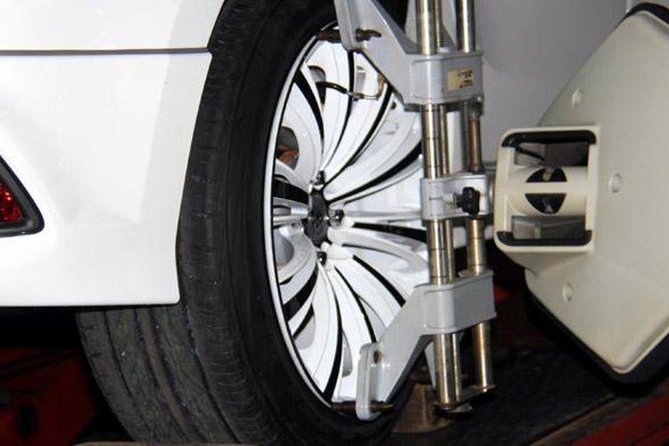 Tanda Tanda Mobil Perlu Spooring Dan Balancing