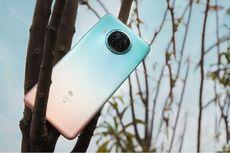 Xiaomi Mi 10i 5G Meluncur dengan Snapdragon 750G dan Kamera 108 MP