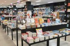 Mengapa Kita Tetap Butuh Toko Buku?