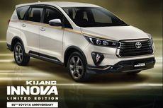 Apa yang Spesial pada Kijang Innova Limited Edition?