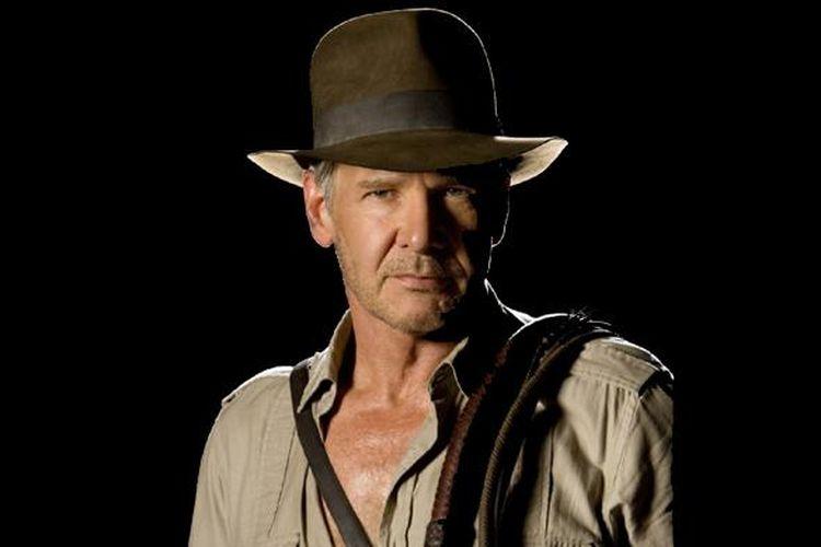 Sinopsis Indiana Jones And The Kingdom Of The Crystal Skull Tayang Malam Ini