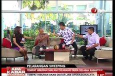 Arogansi Munarman Cerminan FPI