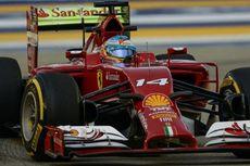 Regulasi Desain Baru Untungkan Mercedes dan Ferrari