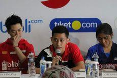 Muhammad Rian Ardianto Ingin Balas Budi ke PB Jaya Raya Jakarta