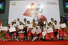 Selama Setahun, Legenda Hidup Bulu Tangkis Indonesia Latih 10 Bibit Muda Ini