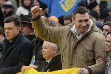 WNI di Ukraina Akan Dievakuasi ke Romania