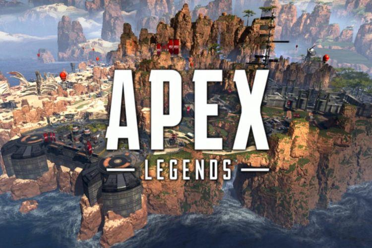 Game Apex Legends, penantang Fortnite dan PUBG yang potensial.