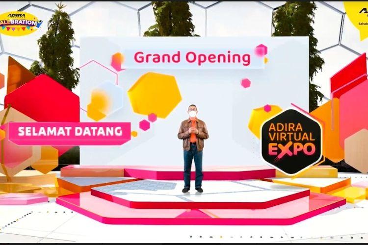 Adira Virtual Expo 2021