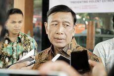 Alasan Rekam Jejak, Jokowi Tunjuk Wiranto Jadi Ketua Wantimpres