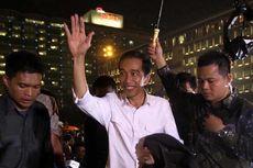 Jokowi Diwanti-wanti BMKG Curah Hujan Akan Tinggi