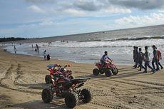 Wisata Pantai Anyer Mulai Pulih, Okupansi Hotel Penuh Saat Akhir Pekan
